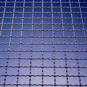 Jeklene mreže