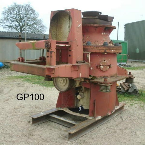 Kegelbrecher G49